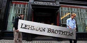 Üstünden Tam 10 Yıl Geçti! 2008 ABD Ekonomik Krizinde Ne Oldu? Perde Arkasında Neler Yaşandı?