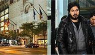 Reza Zarrab'ın New York'ta Lüks Hayatı: Cadillac Marka Araç, Four Seasons Oteli'nde Konaklama