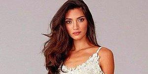 Miss Turkey 2018 Adayı Deren Ertaş Kimdir?