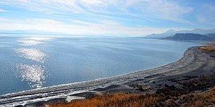 Bu Gurur Hepimizin! Burdur Gölü Yok Olması Engellenemez Noktaya Ulaştı