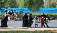 İran'da Askeri Geçit Törenine Saldırı: Can Kaybı 25'e Yükseldi