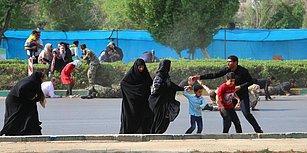 İran'da Askeri Geçit Törenine Saldırı: Can Kaybı 24'e Yükseldi