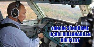 PR Çalışması mı, Gerçek mi? Rusya Devlet Başkanı Vladimir Putin'in Olağanüstü 13 Yeteneği