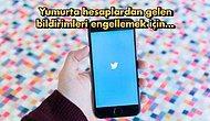 Twitter'ın Muhtemelen Bilmediğiniz ve Duyunca 'Keşke Daha Önce Kullansaydım' Dedirtecek Gizli Özellikleri