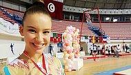 Yine Şampiyon! Altın Kızımız Ayşe Begüm Onbaşı Tarih Yazmaya Devam Ediyor