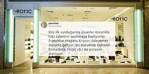 Domino Etkisi: 3 Büyük Markanın Konkordato İlan Ettiği Ayakkabı Sektörü İflasa mı Gidiyor?