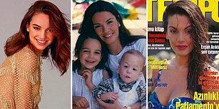 Annesinin İzinde: Miss Turkey 2018 Finalistleri Arasında Dikkat Çeken İsim Tara Madelein De Vries