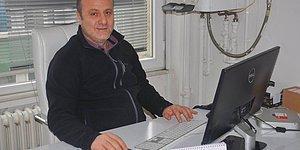 İntihar Eden İsmail Devrim'in Haberini Yapmıştı: Gazeteci Ergün Demir Gözaltına Alındı