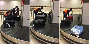 Ondan İyisi Yok: Dünyanın En İyi Havalimanı Çalışanıyla Tanışın!