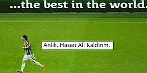 Puanların Paylaşıldığı Derbi Tat Vermedi! Fenerbahçe - Beşiktaş Maçının Ardından Yaşananlar ve Tepkiler
