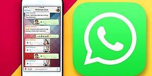Whatsapp Eski iPhone'lardan Desteğini Çekiyor! Peki Hangi Telefonlar Etkilenecek?