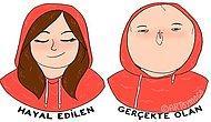 Kendine Has Üslubuyla Çizdiği Karikatürlerde Kendinizi Bulacağınız Sanatçı: Meg Quinn