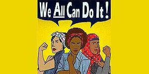 Kadınların Egemen Olduğu Hangi Topluluktansın?