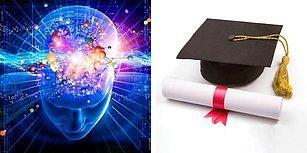 Duygusal IQ'na Göre Senin Eğitim Seviyeni Ölçüyoruz!