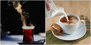 Öğrenildiğinde Ufku İki Katına Çıkaran Bir Gerçek: Çaya Neden Çay Dediğimizi Biliyor musunuz?