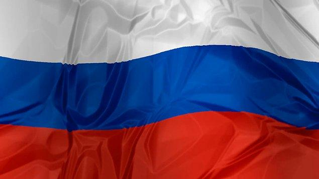 4. Rusya