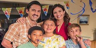 'This Is Us' Dizisinin Ana Karakteri Jack Gibi Bir Babaya Sahip Olmanın Muhteşem Yanlarını Anlatıyoruz!