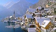 Kış Mevsimine Yeniden Aşık Olacaksınız: Dünyanın Dört Bir Yanından Çekilen Kartpostal Gibi Fotoğraflar!