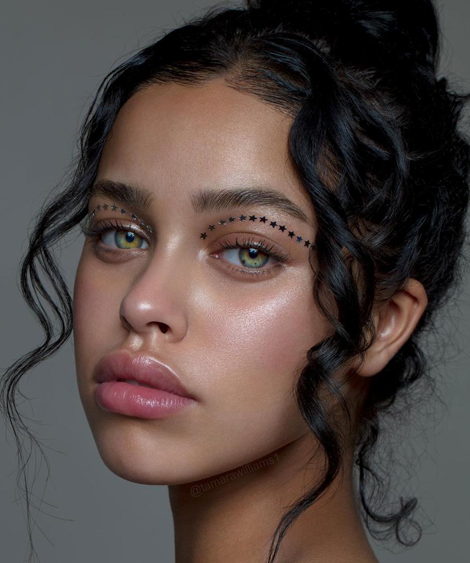 Modern Kadınlar İçin Makyaj İpuçları 2018