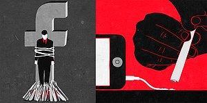 Alman Sanatçı Sergio Ingravalle'den Hayat Dersi Niteliğinde 30 Düşündürücü İllüstrasyon
