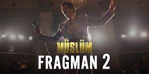 Vizyon Tarihine Kısa Bir Süre Kalan Müslüm Filminden Yeni Fragman Yayınlandı