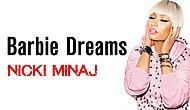 Nicki Minaj - Barbie Dreams Şarkı Sözleri