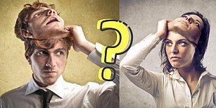 Bu 10 Soruda Senin Gerçek Kimliğini Söylüyoruz!