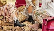 Havalar Soğudu Diye Şıklıktan Vazgeçecek Değildik! Ayakkabılarda Sonbahar Fırsatları Sizi Bekliyor