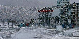 AFAD Uyardı: Tropik Fırtına Öncesi Neler Yapılmalı?