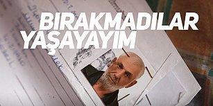 33 Yıl Hapis Yattıktan Sonra 'Özür' Yazısıyla Tahliye Olan Mehmet: Bir İnsan, Hayatıyla Pazarlık Yapabilir mi?