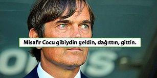 Cocu'su Çıktı! Fenerbahçe'de Kötü Sonuçlar Almaya Devam Eden Cocu'yu Mizahına Alet Etmiş 15 Kişi