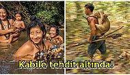 Amazonda Yaşam Savaşı: Awá Kabilesi Kanun Kaçakçılarının Tehditi Altında!