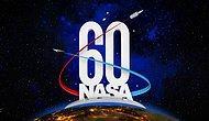 NASA, Kuruluşundan Beri 60 Yıl İçinde Yaptıklarını 60 Saniyelik Video İle Özetledi!