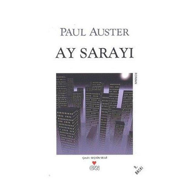 1. Ay Sarayı (Paul Auster)
