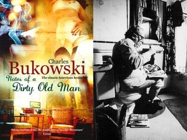 7. Pis Moruğun Notları (Charles Bukowski)