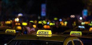 10 Kilometrelik Yola 213 TL Alan Taksiciye 5 Yıl Hapis Talebi: 'Yolu Şaşırdım, Biraz Uzadı'
