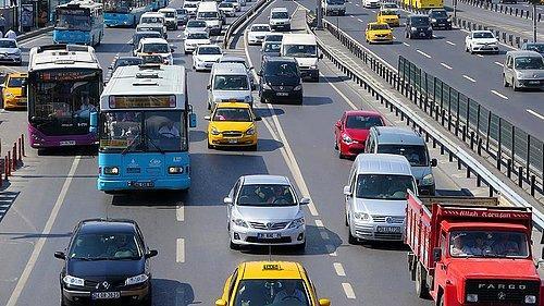 10 Kilometrelik Yola 213 TL Alan Taksiciye 5 Yıl Hapis Talebi: Yolu Şaşırdım, Biraz Uzadı 11