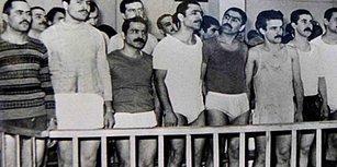 34 Yıl Sonra İlk Kez Yayınlanan 12 Eylül Hapishaneleri Belgeseli