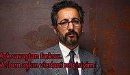 Murat Menteş'in Yeni Kitabı Antika Titanik'ten 17 Alıntı