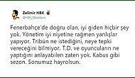 Fenerbahçe'de Kabus Sürüyor! Başakşehir Maçının Ardından Yaşananlar ve Tepkiler