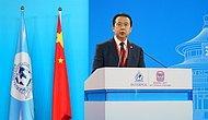 İstifa Etti: Interpol Başkanı Meng Hongwei Çin'de Gözaltında