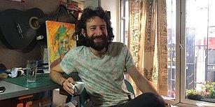 İstanbul'dan Dünyaya Açılan Suriyeli Sanatçı: 'Ben Ressamım, Savaşmak İstemedim'