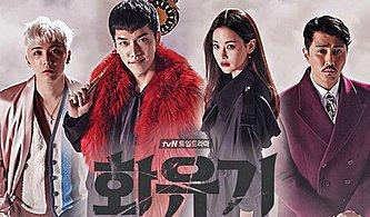 Farklı Dünyalardan İki Kişi Ruh Eşi Olabilir mi? Bir İnsanla Bir Canavarın Büyük Aşk Hikâyesi: A Korean Odyssey