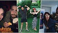 Ezgi Mola ve Enis Arıkan'ın Günümüzün En Komik İkilisi Olduğunun Kanıtı 17 Instagram Paylaşımı 😂