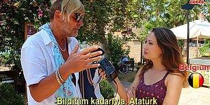 Yabancıların Gözünden Mustafa Kemal Atatürk