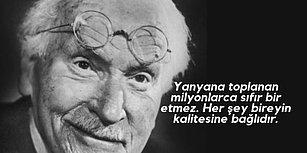 Jung Psikolojisine Göre Sen Kimsin?