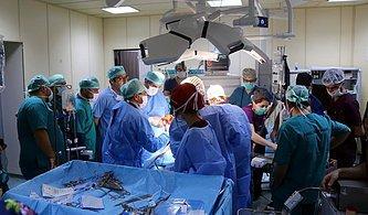 Kriz Ameliyathaneye Girdi: 'Hayati Olmayan Operasyonlar Ertelensin'