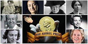 Resmen Gurur Tablosu: Tarih Boyunca Nobel Ödülü Kazanmış 50 Kadın!