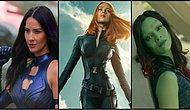 Yapılan Araştırmaya Göre Kadın Süper Kahramanlar, Genç Kızlar Üzerinde Olumlu Bir Etki Yaratıyor!