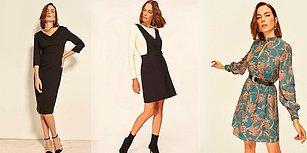 Kışı Gelirken Elbiselerden Vazgeçemiyorsan Bu Kampanya Tam Sana Göre!